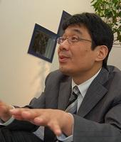 株式会社綜合キャリアトラスト代表取締役 宮林 利彦