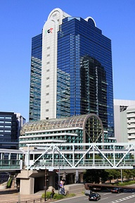横浜クリエーションスクエア写真